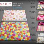 Carpets for Kids-Thảm phòng trẻ em 3- Dowload model free