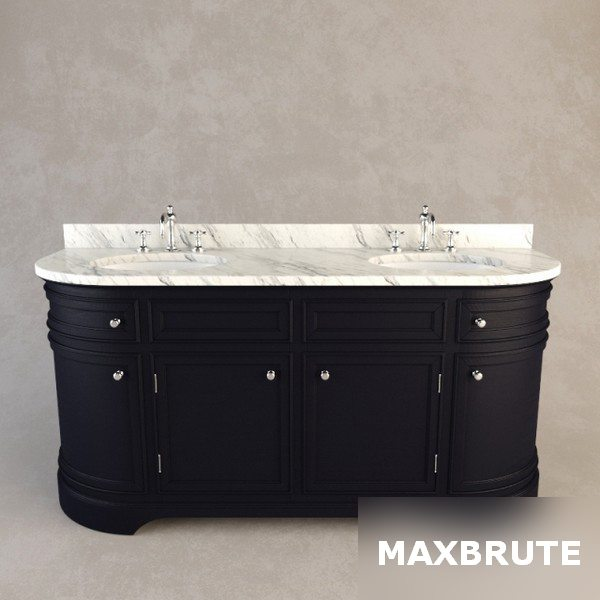 Bathroom furniture_Maxbrute055
