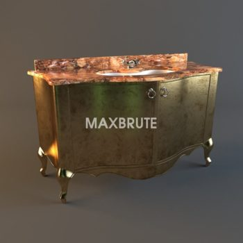 Bathroom furniture_Maxbrute109