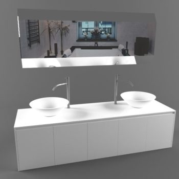 Bathroom furniture_Maxbrute038