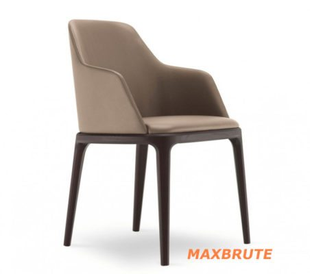 Poliform Grace chair 3dmax model