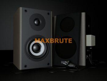 Loa 3dmax speaker microlab solo1