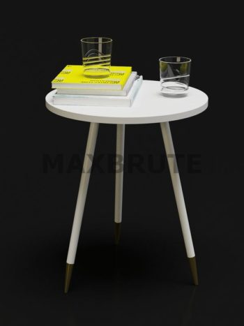 bàn 3dmax model table 77