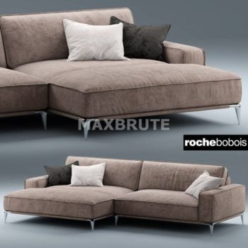 sofa maxbrute pro (32) rochebobois dangle ellica
