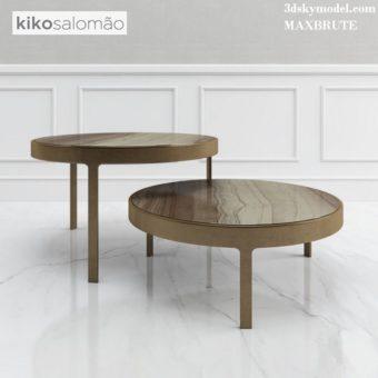 Kikosalomao side table 14