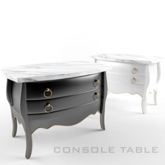console table 41