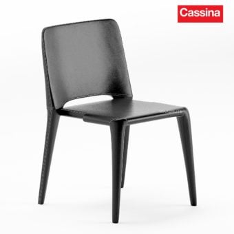 Cassina Bull chair 3dsmax and Sketchup