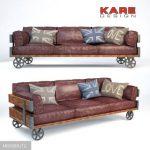 railway kare final sofa 3dmodel  242