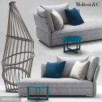 sofa 3dmodel  426