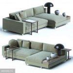 Sormani divan sofa 3dmodel  471