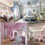 Sell Kid bed room–76 files 3dsmax