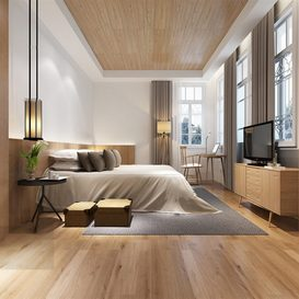 3d66 Bed room  A032-modern-style  download  free  3dsmax
