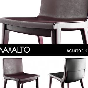 Chair_maxalto_acanto Chair 3dskymodel -Download 3dmodel- Free 3d Models   43