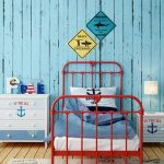 maison pirate Bed  giường 209