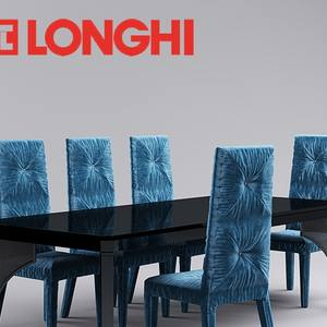 LONGHI Table & chair 26