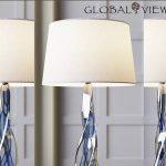 Table lamp 3dmodel  đèn bàn 2