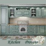 Kitchen Tủ bếp 10