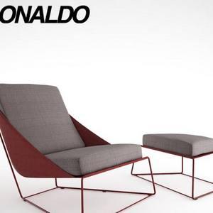 Bonaldo Alfie Armchair 3dskymodel -Download 3dmodel- Free 3d Models   78