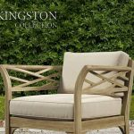 KINGSTON COLLECTION Table & chair 44