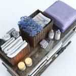 `Bathroom accessories   179
