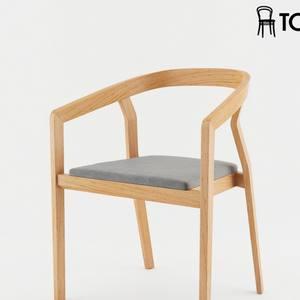 TON Armchair One 3dskymodel -Download 3dmodel- Free 3d Models   127