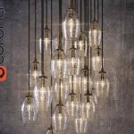 Corona Lightings Ceiling light  Đèn trần 101