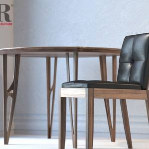 Riva Chair Table 3dskymodel -Download 3dmodel- Free 3d Models   143