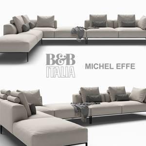 sofa 3dmodel  130