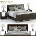 Caracole Bed  Night Cap  giường 257