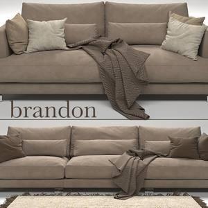 sofa 3dmodel  140