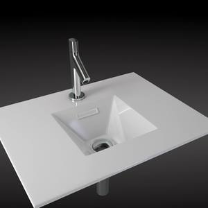 Wash basin 3dskymodel -Download 3dmodel- Free 3d Models   9