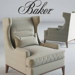 Westminster Wing Chair Armchair   269