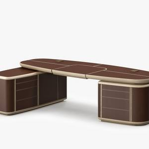 table Giorgetti Tycoon   v 02 3dmodel download free 113