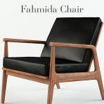 Fahmida Armchair   315