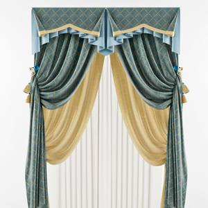 Curtain 3dskymodel -Download 3dmodel- Free 3d Models   426