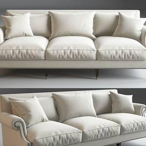 Thomasvlle Alnwyck sofa 3dmodel  231