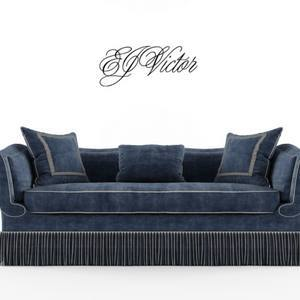 EJ Victor 2204 82 Julia Gray Belle Epoch sofa 3dmodel  243