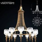 Visionnaire Eclipse Ceiling light  Đèn trần 205