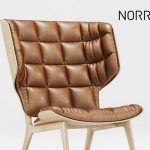 Norri11 mammoth fluffy   Armchair   389