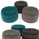 pouf collection 11 Ottoman 52