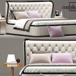 margot Bed  giường 384