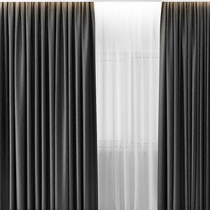 Curtain 3dskymodel -Download 3dmodel- Free 3d Models   464