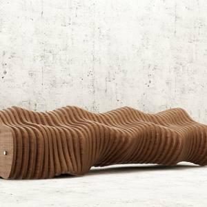 Parametric bench n2  Chair 3dskymodel -Download 3dmodel- Free 3d Models   326