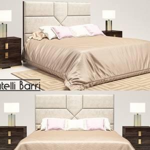 Bed  giường 412