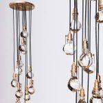 Loft Design Сhandelier Ceiling light  Đèn trần 285