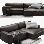 CG Grand   corona sofa 3dmodel  448