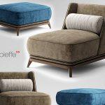 sofa 3dmodel  460