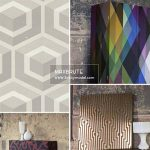 Wall covering  470