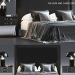 Bed  giường 452