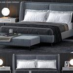 Bed  giường 474